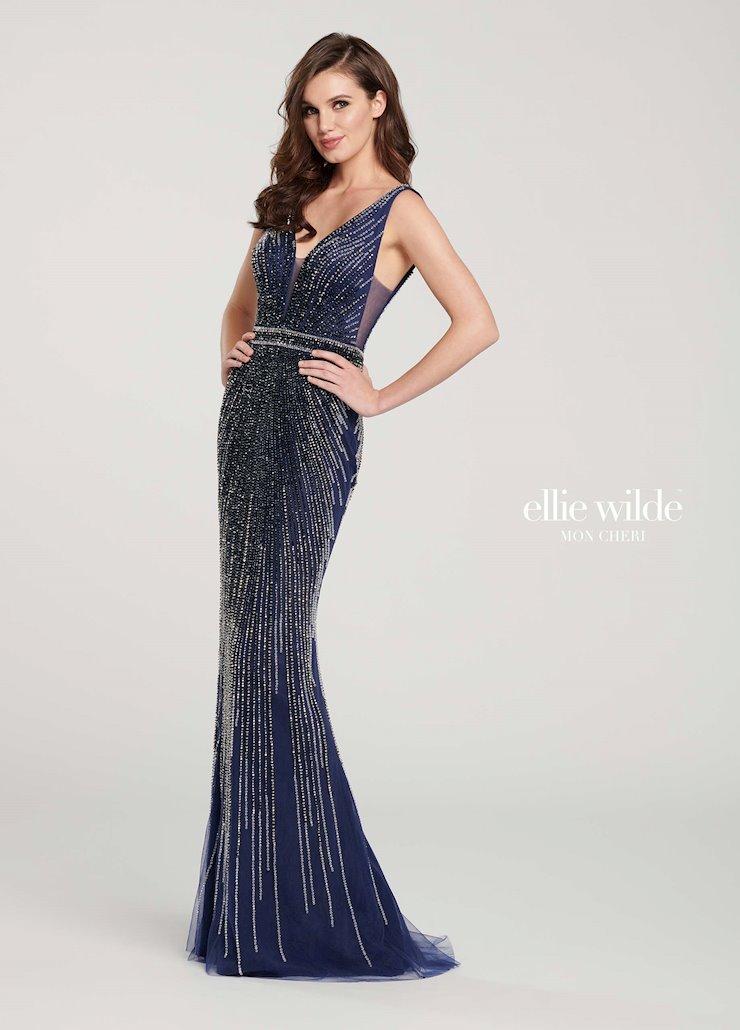 Ellie Wilde Style #EW119017  Image