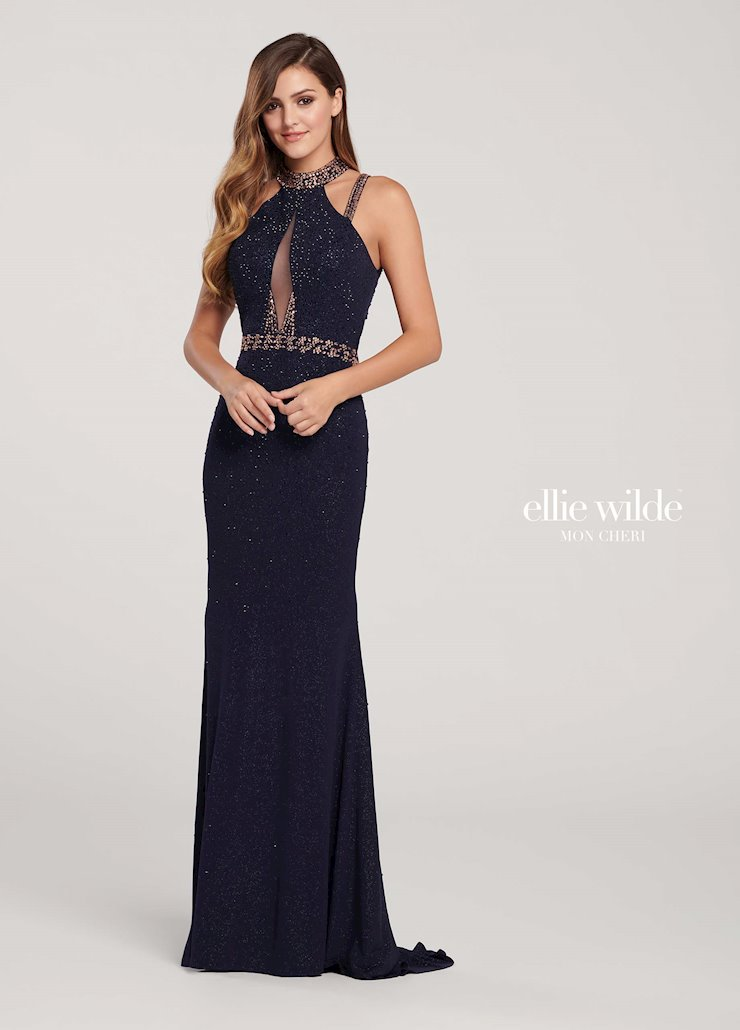 Ellie Wilde Prom Dresses EW119018