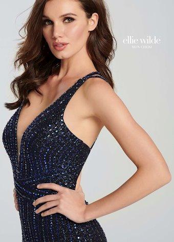 Ellie Wilde Prom Dresses EW119019