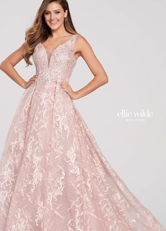 Ellie Wilde EW119021