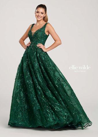 Ellie Wilde Prom Dresses Style #EW119021