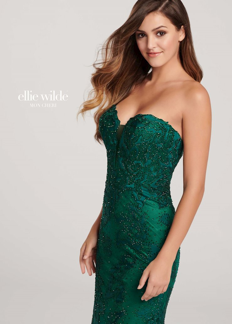 Ellie Wilde Style #EW119022