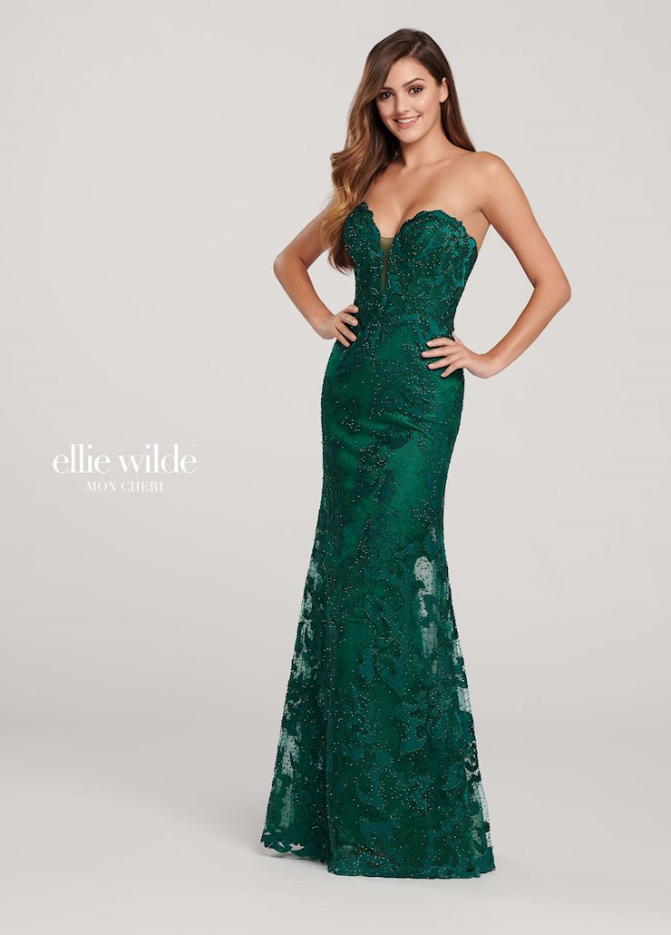 Ellie Wilde #EW119022