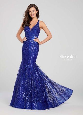 Ellie Wilde EW119025