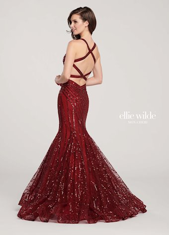Ellie Wilde Style #EW119025