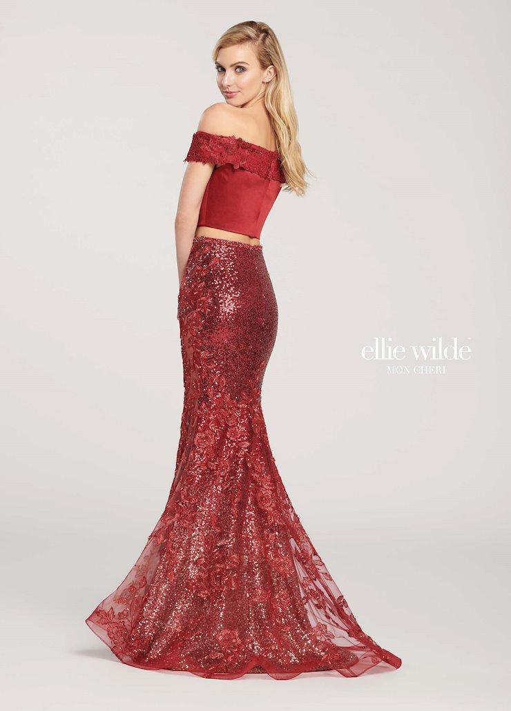 Ellie Wilde Style #EW119026