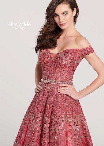 Ellie Wilde Style #EW119027
