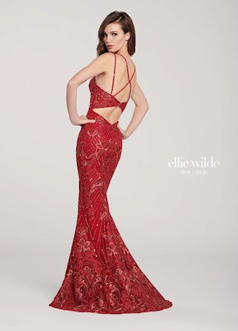 Ellie Wilde Style #EW119028