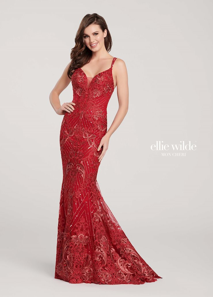 Ellie Wilde EW119028