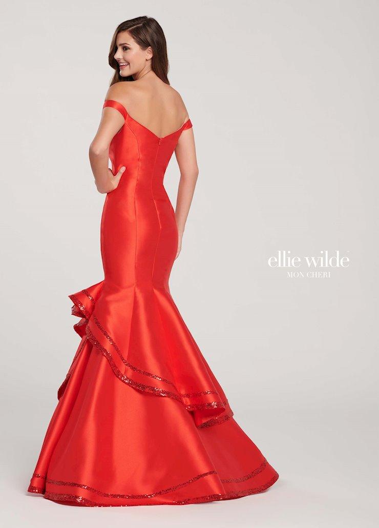Ellie Wilde Style #EW119029