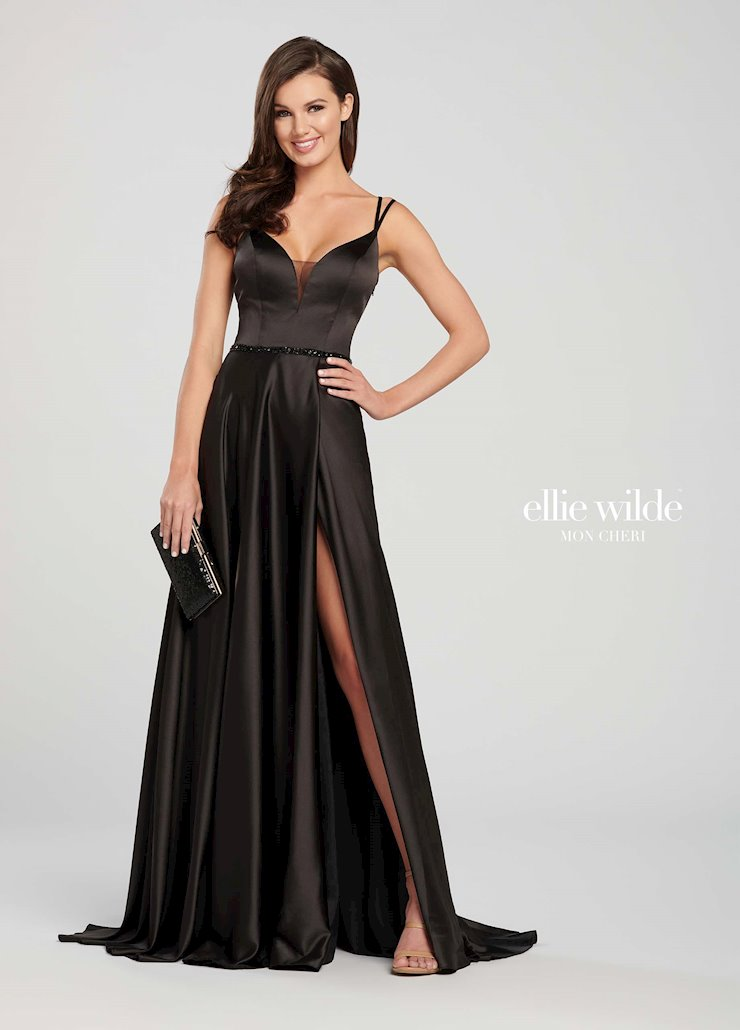 Ellie Wilde Style #EW119030 Image