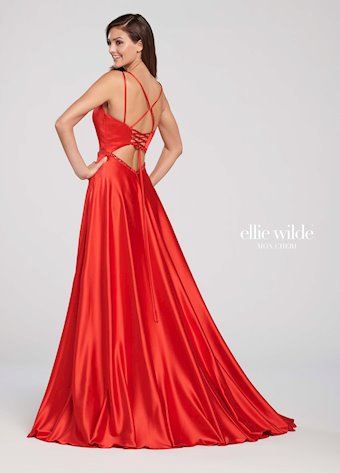 Ellie Wilde Style #EW119030