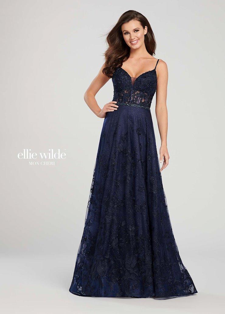 Ellie Wilde Style EW119032  Image