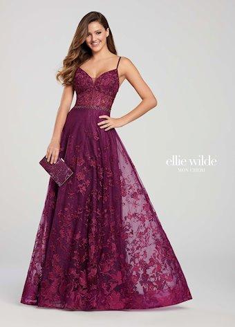 Ellie Wilde Style #EW119032