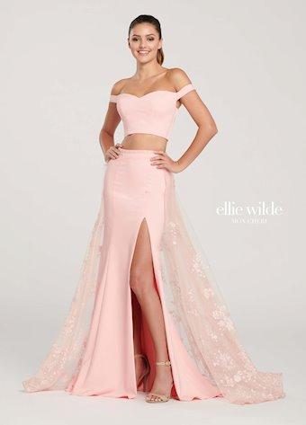 Ellie Wilde Style #EW119034
