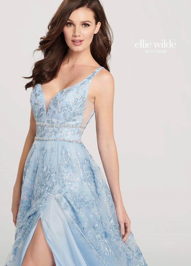 Ellie Wilde EW119035