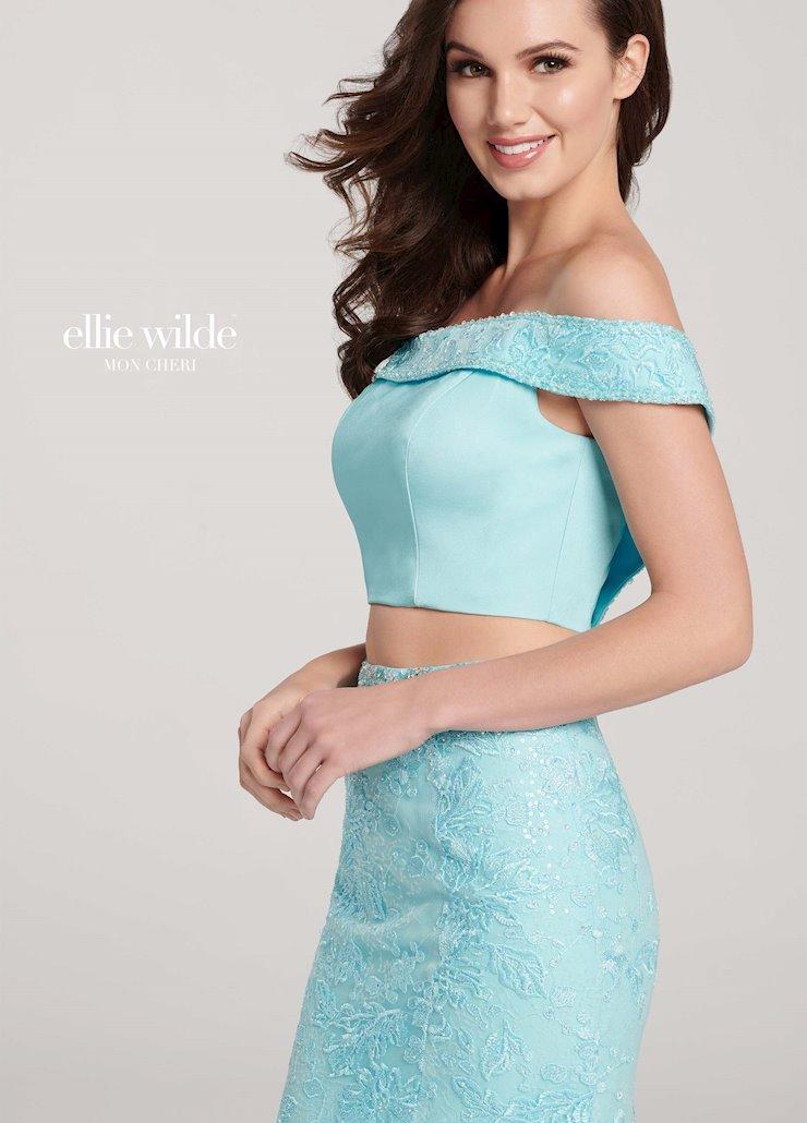 Ellie Wilde Style #EW119036