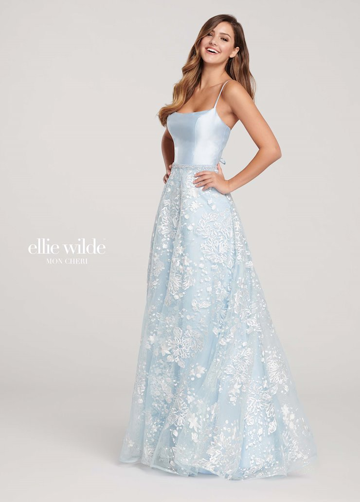 Ellie Wilde EW119037
