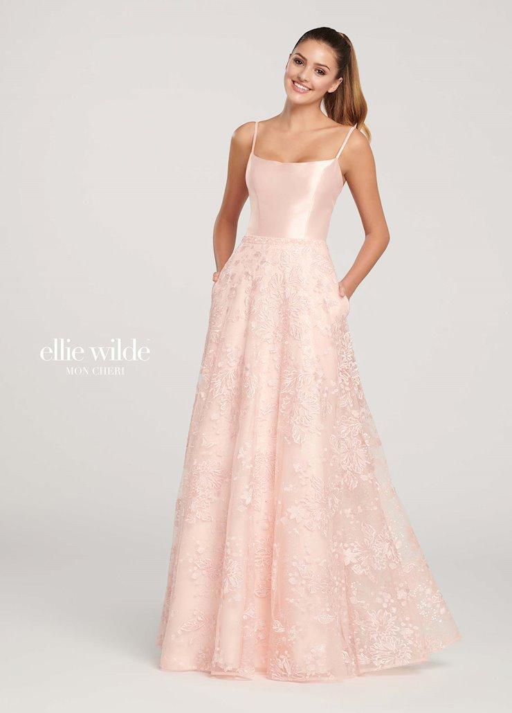 Ellie Wilde Style #EW119037
