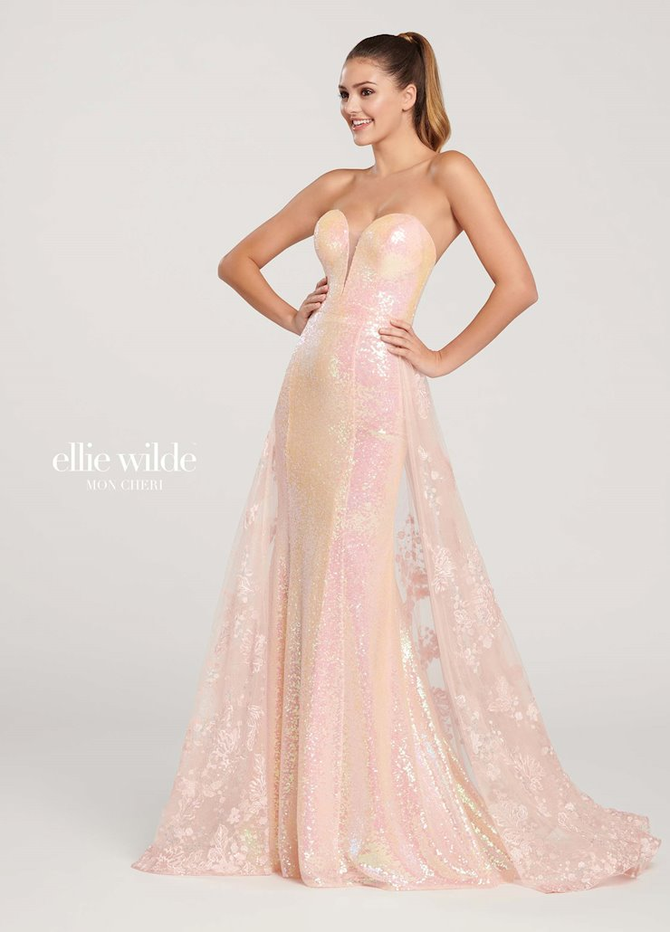 Ellie Wilde Prom Dresses EW119039