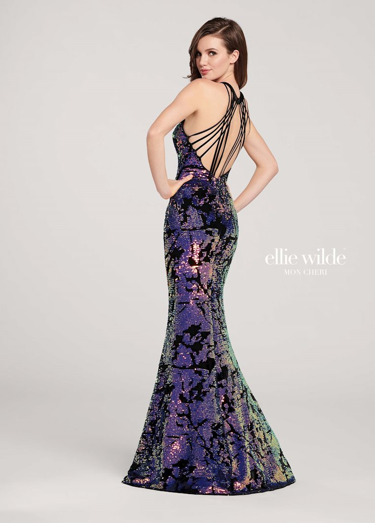 Ellie Wilde Style #EW119040