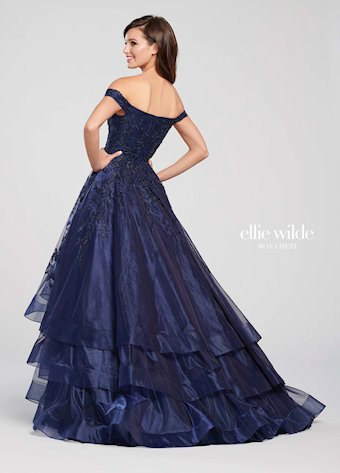 Ellie Wilde Style #EW119043