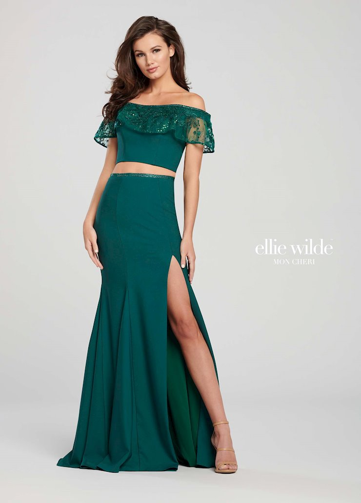 Ellie Wilde Style #EW119045