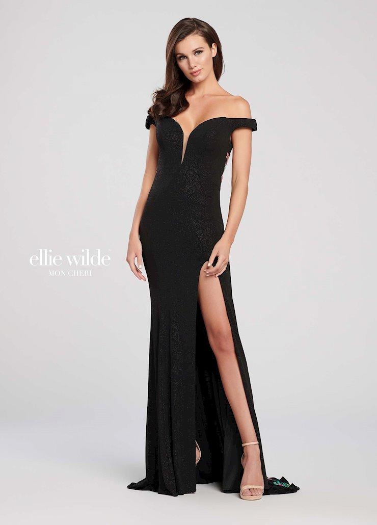 Ellie Wilde Prom Dresses EW119046