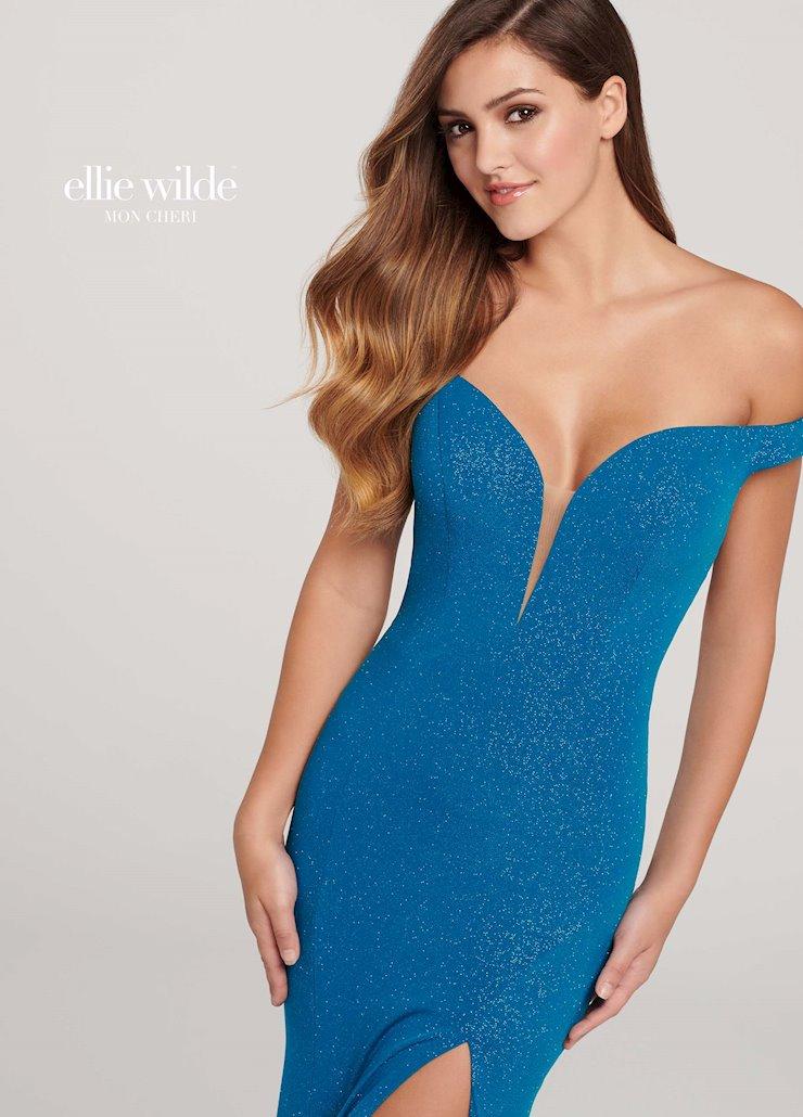 Ellie Wilde Style #EW119046