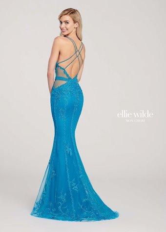Ellie Wilde Style #EW119047