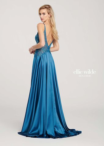 Ellie Wilde Style #EW119048