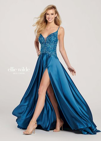 Ellie Wilde EW119048