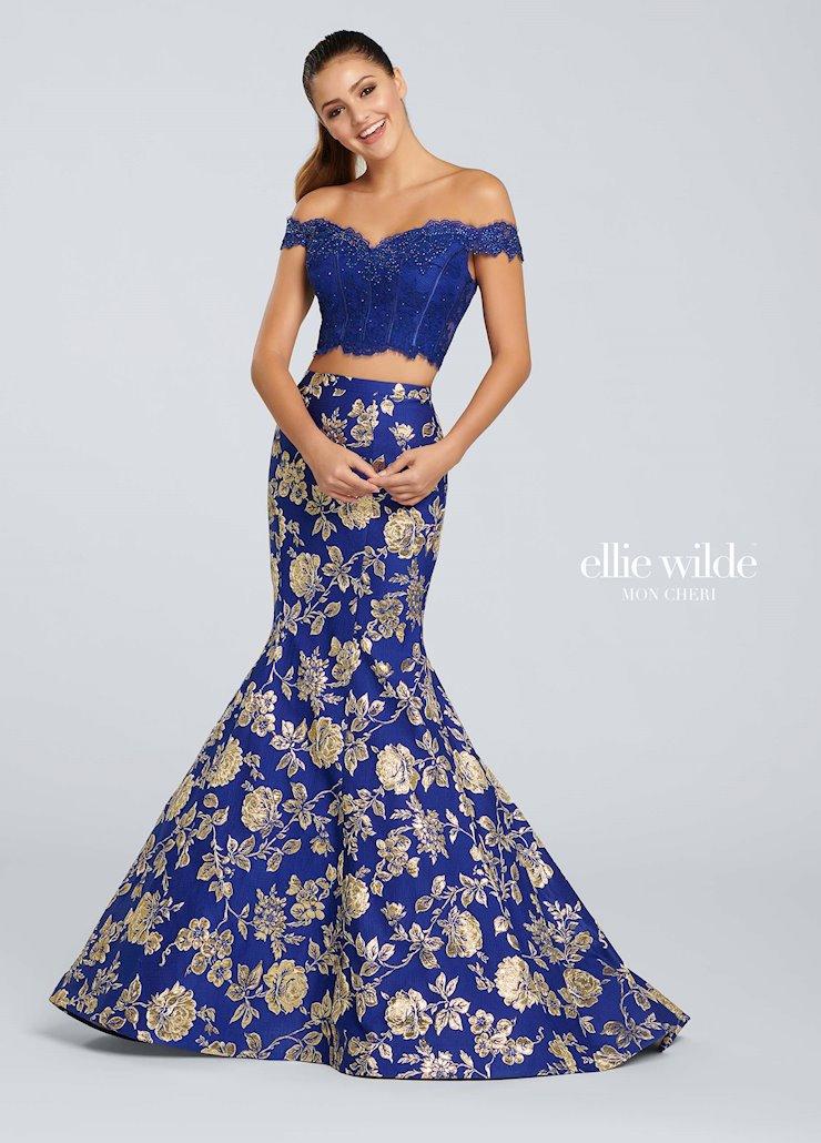Ellie Wilde Prom Dresses EW119052