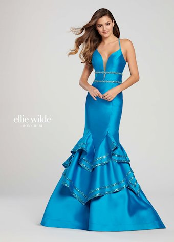 Ellie Wilde Style #EW119054