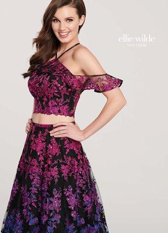 Ellie Wilde Style #EW119055