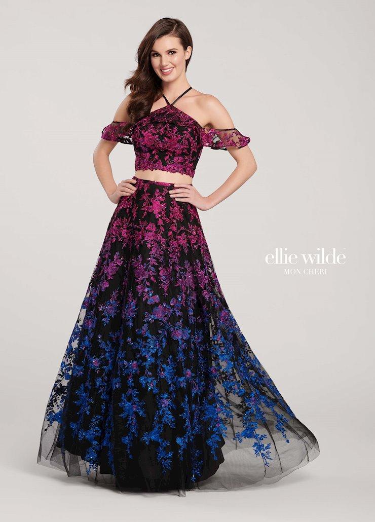 Ellie Wilde EW119055