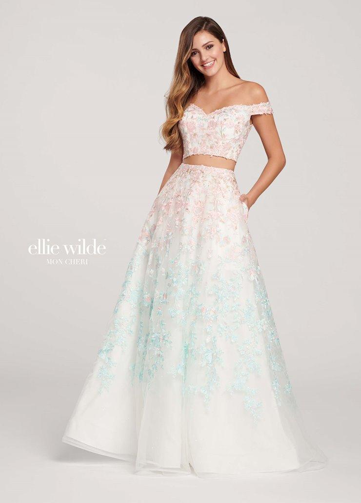 Ellie Wilde Prom Dresses EW119057