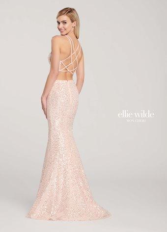 Ellie Wilde Style #EW119058