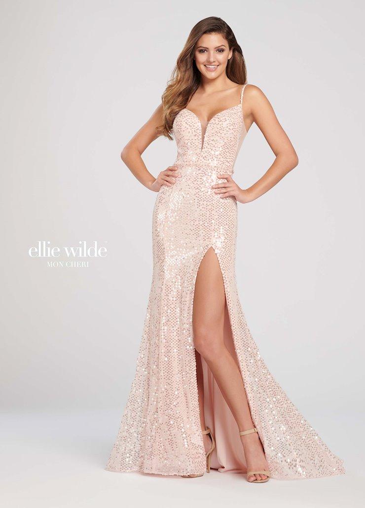 Ellie Wilde Prom Dresses EW119059