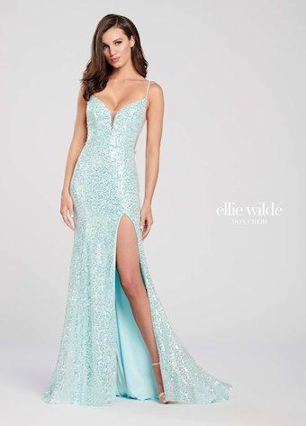 Ellie Wilde Style #EW119059