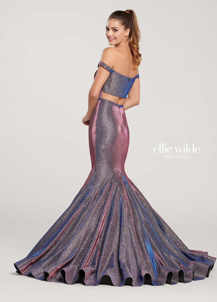 Ellie Wilde Style #EW119061