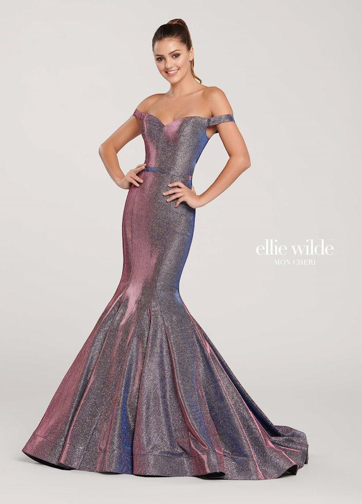 Ellie Wilde Prom Dresses EW119061