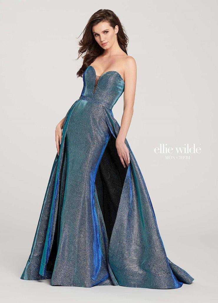 3914e660564 Ellie Wilde Prom Dresses EW119065