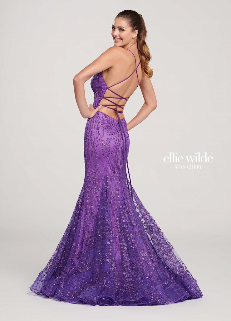 Ellie Wilde Style EW119068  Image