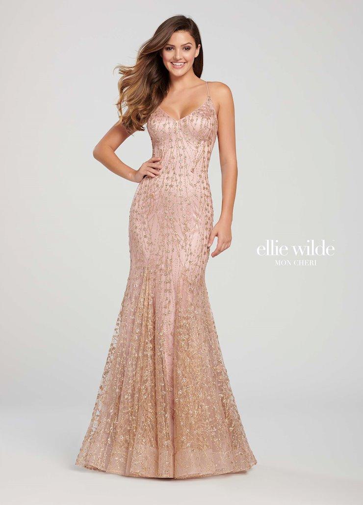 Ellie Wilde Prom Dresses EW119068
