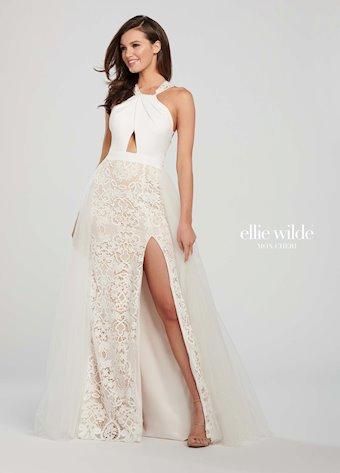 Ellie Wilde Style #EW119069
