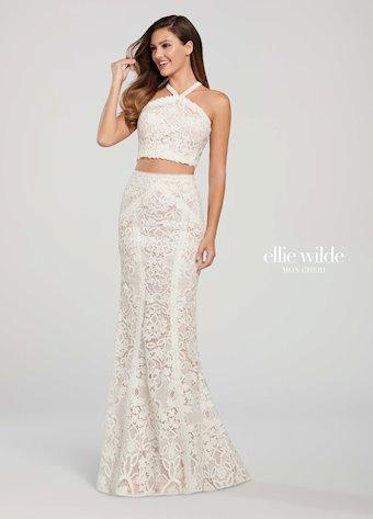 Ellie Wilde Style #EW119071