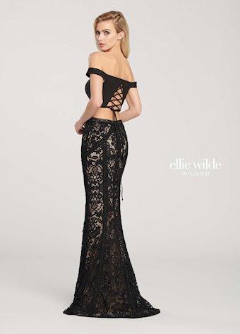Ellie Wilde Style #EW119072