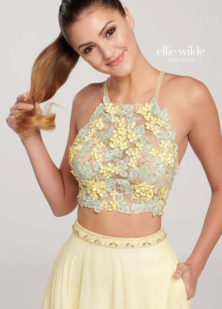 Ellie Wilde Style #EW119073
