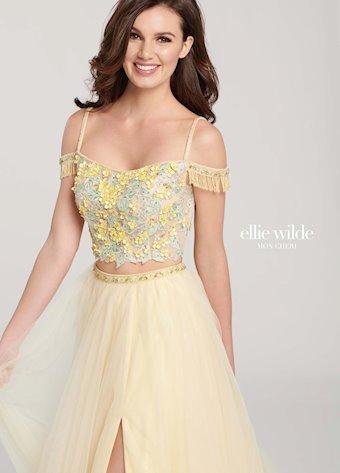 Ellie Wilde Style #EW119074